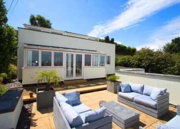 Thumbnail 4 bed detached house for sale in Walton Bay, Clevedon