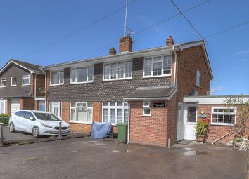 Thumbnail 4 bed semi-detached house for sale in Winchester Road, Bishops Waltham, Southampton