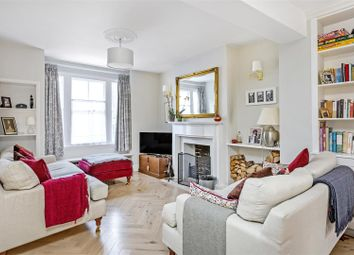 Thumbnail 3 bed terraced house for sale in Thorparch Road, Nine Elms, London