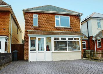 Thumbnail 3 bedroom detached house for sale in St. Clements Road, Parkstone, Poole