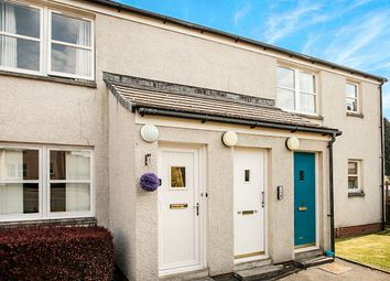 Thumbnail 2 bed flat for sale in Ingleston Place, Dumfries