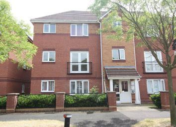 Thumbnail 2 bed flat for sale in Alverley Road, Coventry