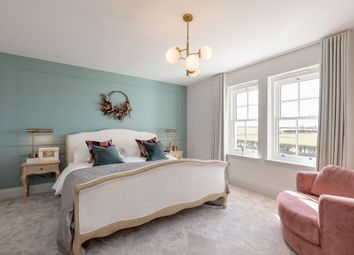 Thumbnail 3 bedroom terraced house for sale in Coal Road, East Lothian