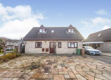 Thumbnail 4 bed detached house for sale in Tollgate Close, Caerphilly