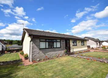 Thumbnail 3 bed detached bungalow for sale in Garronhill, Muirkirk, Cumnock
