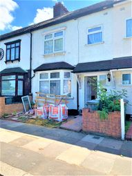 Thumbnail 4 bedroom terraced house to rent in Lonsdale Avenue, East Ham