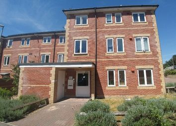 Thumbnail 3 bed flat for sale in Watney Close, Purley
