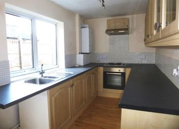 Thumbnail 2 bed terraced house to rent in Newark Road, Lincoln
