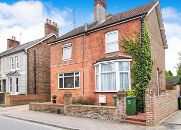 Thumbnail 3 bed semi-detached house for sale in Gladstone Road, Horsham
