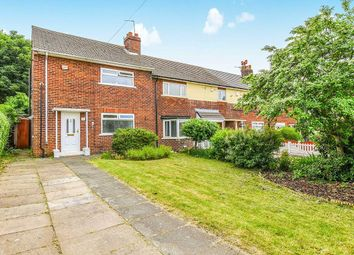 Thumbnail 2 bed terraced house for sale in Bancroft Road, Widnes