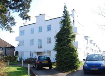 Thumbnail 2 bedroom flat to rent in Beechlawns Torrington Park, North Finchley
