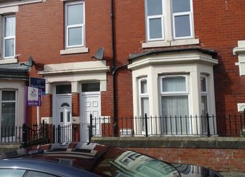 Thumbnail 1 bed flat to rent in Ellesmere Road, Benwell, Newcastle Upon Tyne