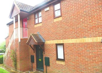 Thumbnail 2 bedroom flat to rent in Ancona Gardens, Shenley Brook End, Milton Keynes