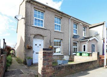 2 bed semi-detached house for sale in Lion Road, Bexleyheath DA6