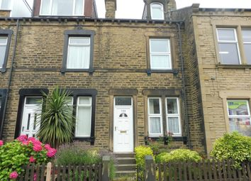Thumbnail 4 bed terraced house for sale in Fountain Street, Morley, Leeds