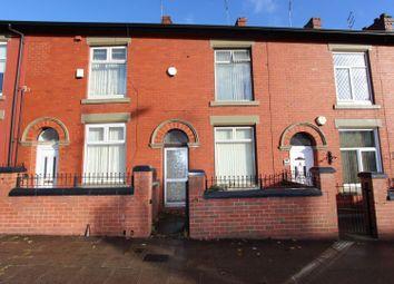 Photo of Ashton Road, Hathershaw, Oldham OL8