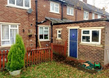 Thumbnail 3 bedroom end terrace house for sale in Winchester Road, Eccles, Manchester