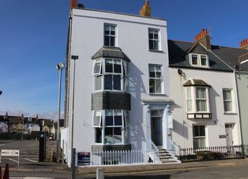 Thumbnail 8 bed town house for sale in South Cliff Street, Tenby