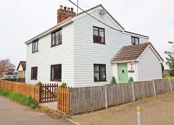 Thumbnail 3 bed detached house for sale in Mill Lane, Virley, Maldon