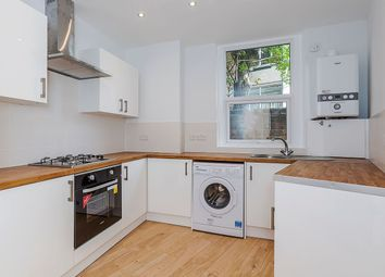Thumbnail 2 bed flat to rent in Sulgrave Road, Brook Green, London