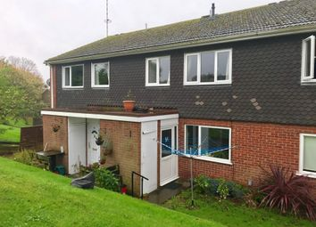 Thumbnail 1 bed flat for sale in Crane Close, Warwick