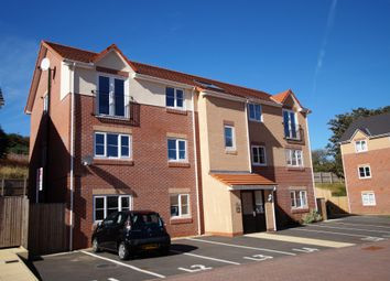 Thumbnail 2 bed flat for sale in Blueberry Way, Scarborough