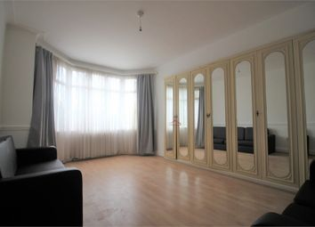 Thumbnail 3 bed flat to rent in St. Peter's Avenue, London