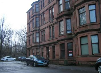 Thumbnail 2 bed flat to rent in Auldhouse Avenue, Glasgow