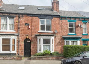 3 bed terraced house for sale in Wath Road, Sheffield S7