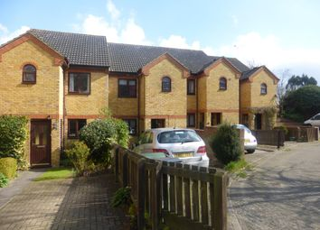 Thumbnail 2 bed property to rent in Grindcobbe, St.Albans