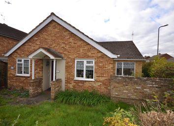 Thumbnail 3 bed detached bungalow for sale in Hanover Gate, Cippenham Lane, Cippenham, Slough