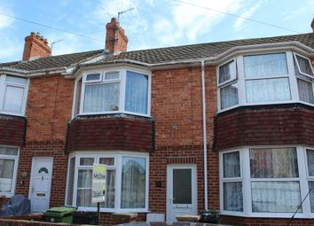 Thumbnail 3 bedroom terraced house to rent in Granville Road, Weymouth