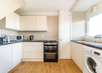 Thumbnail 3 bed maisonette to rent in Hillbeck Close, Peckham