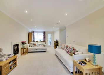 Thumbnail 3 bed detached house for sale in Hazelwood Road, Partridge Green, West Sussex