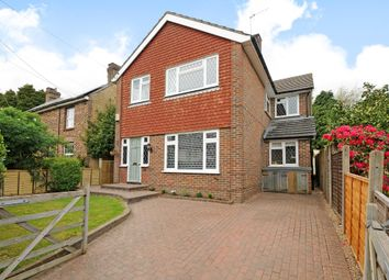 Thumbnail 4 bed detached house to rent in Sunte Avenue, Lindfield, Haywards Heath