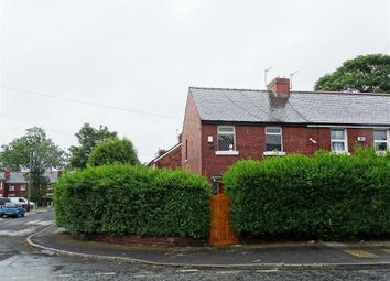 Thumbnail 3 bedroom semi-detached house for sale in Polefield Approach, Prestwich, Prestwich Manchester