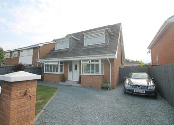 Thumbnail 4 bed detached house for sale in Liverpool Road, Formby, Merseyside