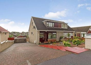 Thumbnail 3 bed semi-detached house for sale in The Hennings, Sauchie, Alloa, Clackmannanshire