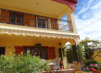 Thumbnail 4 bed town house for sale in Puerto De Mazarron, 30860 Murcia, Spain