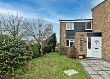Lillibrooke Crescent, Maidenhead SL6. 2 bed terraced house for sale