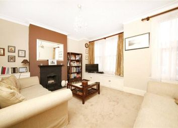 Thumbnail 3 bedroom flat for sale in Credenhill Street, Streatham, London
