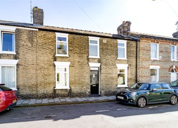Thumbnail 4 bed terraced house for sale in John Street, Cambridge, Cambridgeshire