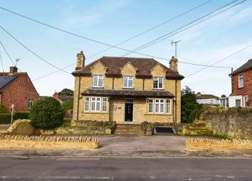 Thumbnail 4 bed detached house for sale in The Old White Horse, High Street, Wymington