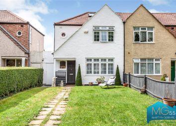 3 bed end terrace house for sale in Great North Road, New Barnet, Barnet EN5