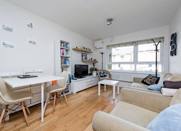 Thumbnail 2 bed flat to rent in Bartholomew Close, London