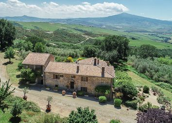 Thumbnail 7 bed country house for sale in Val D'orcia, Pienza, Siena, Tuscany, Italy