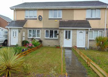 Thumbnail 2 bed terraced house for sale in The Mariners, Llanelli