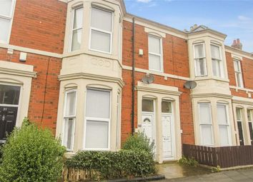 Thumbnail 2 bed flat for sale in Lonsdale Terrace, Jesmond, Newcastle Upon Tyne