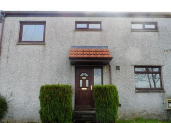Thumbnail 3 bed terraced house to rent in Lorne Court, Glenrothes