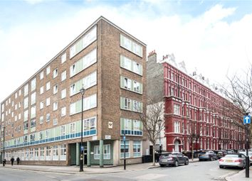 Thumbnail 3 bed flat to rent in Chapel Street, London